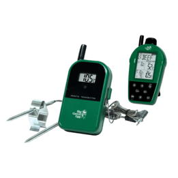 Grilltermometer Dual Probe Big Green Egg