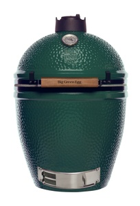 Big Green Egg Large-lilla paketet