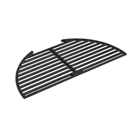 Big Green Egg Cast Iron Half Grid