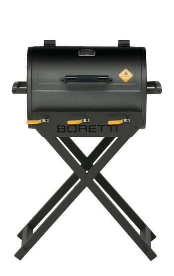 Addizio Compact Gasbarbecue 3 Branders