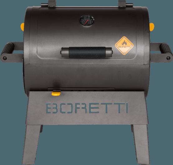 Terzo Charcoalbarbecue
