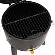 Tonello Charcoalbarbecue