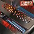 Gasolgrill Monroe Pro 4 SIK Turbo