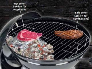 6 värdefulla grilltips