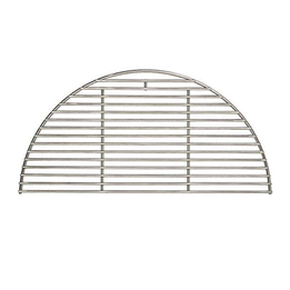 Classic Joe® - Half Moon Cooking Grate