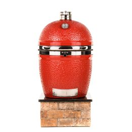 Kamado Joe - ProJoe Red