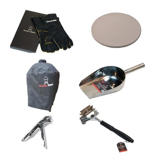 "Kamado SUMO Accessories package Midi 21"""