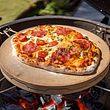 Pizzasten premium dubbel 35 cm