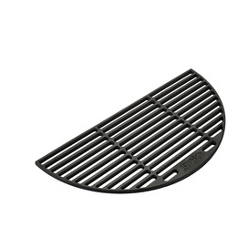 Cast Iron Grid Half Moon Maxi 25""