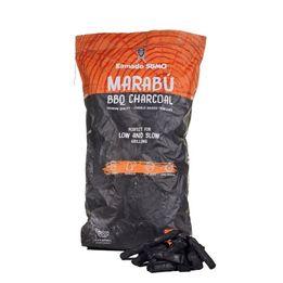 Kamado SUMO Marabu Premium Charcoal 9 kg