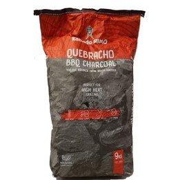 Kamado SUMO Quebracho Charcoal 9 kg
