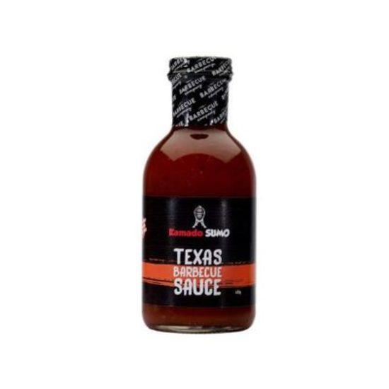 Kamado SUMO BBQ Sauce - Texas