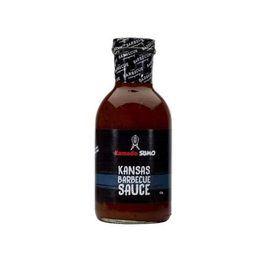 Kamado SUMO BBQ Sauce - Kansas