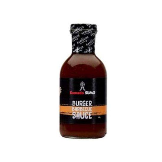 Kamado SUMO BBQ Sauce - Burger
