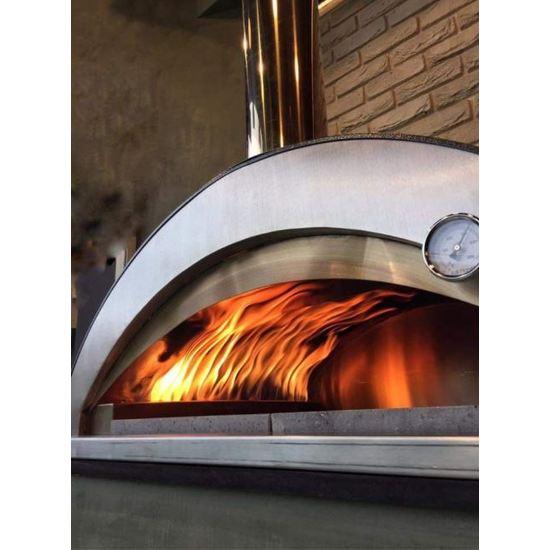 Pizzaugn gas Pizzaiolo