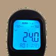 Infraröd termometer -50-750°C