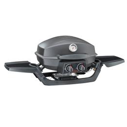 Pantera 2.0 grill