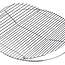 Grillgaller rostfritt, 57cm