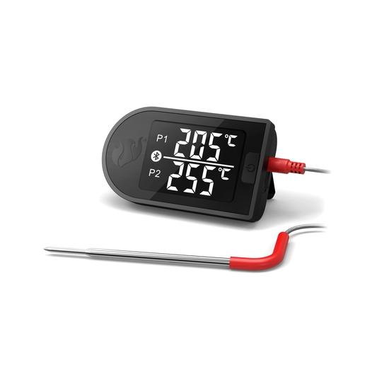 Termometer med bluetooth och app