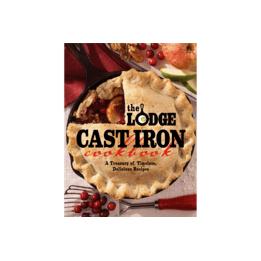 Kokbok The Cast Iron Cookbook