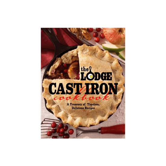 Kokbok The Cast Iron Cookbook