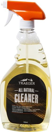 Rengöringsspray Traeger