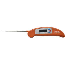 Digital ficktermometer Traeger