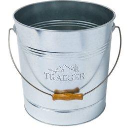 Plåthink Traeger